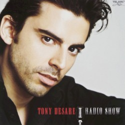 Tony DeSare - Get Happy