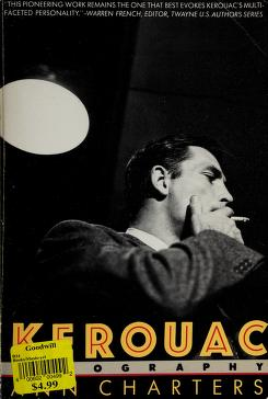 Cover of: Kerouac | Ann Charters