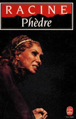 Cover of: Phèdre | Jean Racine